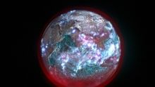 Earth Imagery show