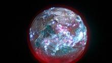 Posnetki Zemlje Oddaja