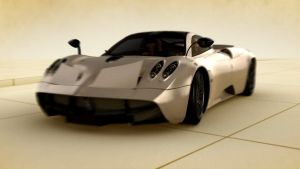 Pagani fotoraf