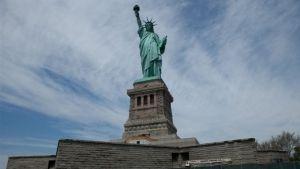 A New York-i Szabadság-szobor fotó