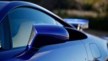 Lexus LFA film