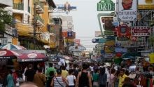 Bangkok film