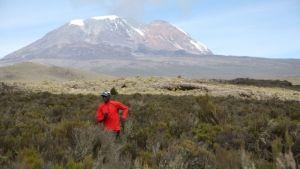 Kilimandzsáró fotó