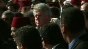 Secret Service: Å beskytte presidenten Bilde