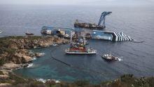 Ship Wreck show