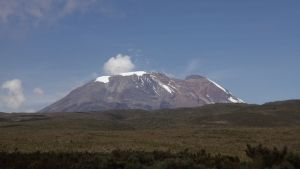 Tanzania: Mount Kilimanjaro photo