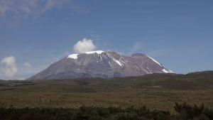 Tanzania: Mount Kilimanjaro photo