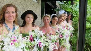 Furcsa esküvők fotó