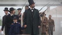 Les derniers mois d'Abraham Lincoln Voir la fiche programme