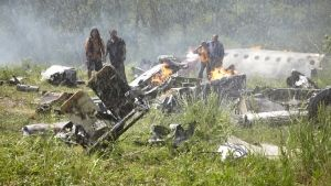 Aviation Disasters photo
