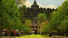 Borobudur film
