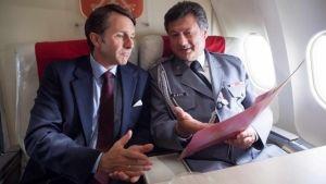 A lengyel elnök halála fotó