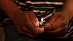 Heroinláz Alaszkában fotó