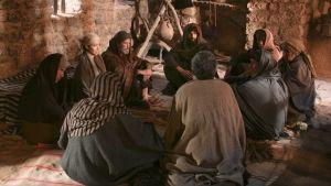 Jesus - Vejen til magten Billed