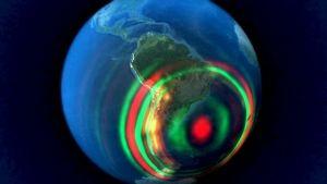 Det næste megajordskælv Billed