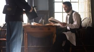 Killing Lincoln foto