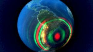 Det neste store jordskjelvet Bilde