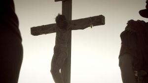 Jesus: Veien til makten Bilde