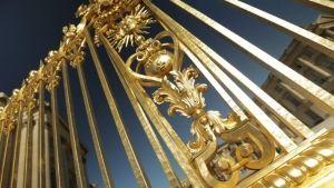 A versailles-i kastély fotó