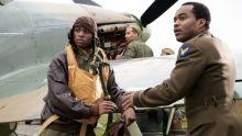 Tuskegee pilótái film