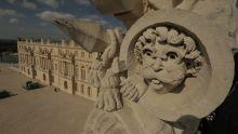 Versailleský palác pořad