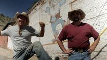 Vadnyugati kincsvadászok film