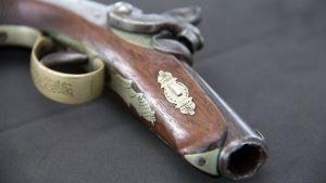 Armas especializadas foto