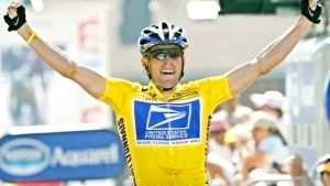 Lance Armstrong: Storhed og fald Billed