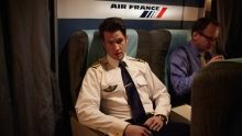 Air France 447 Program