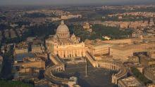 Ferenc pápa és a Vatikán film