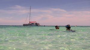 Australia - Great Barrier Reef photo