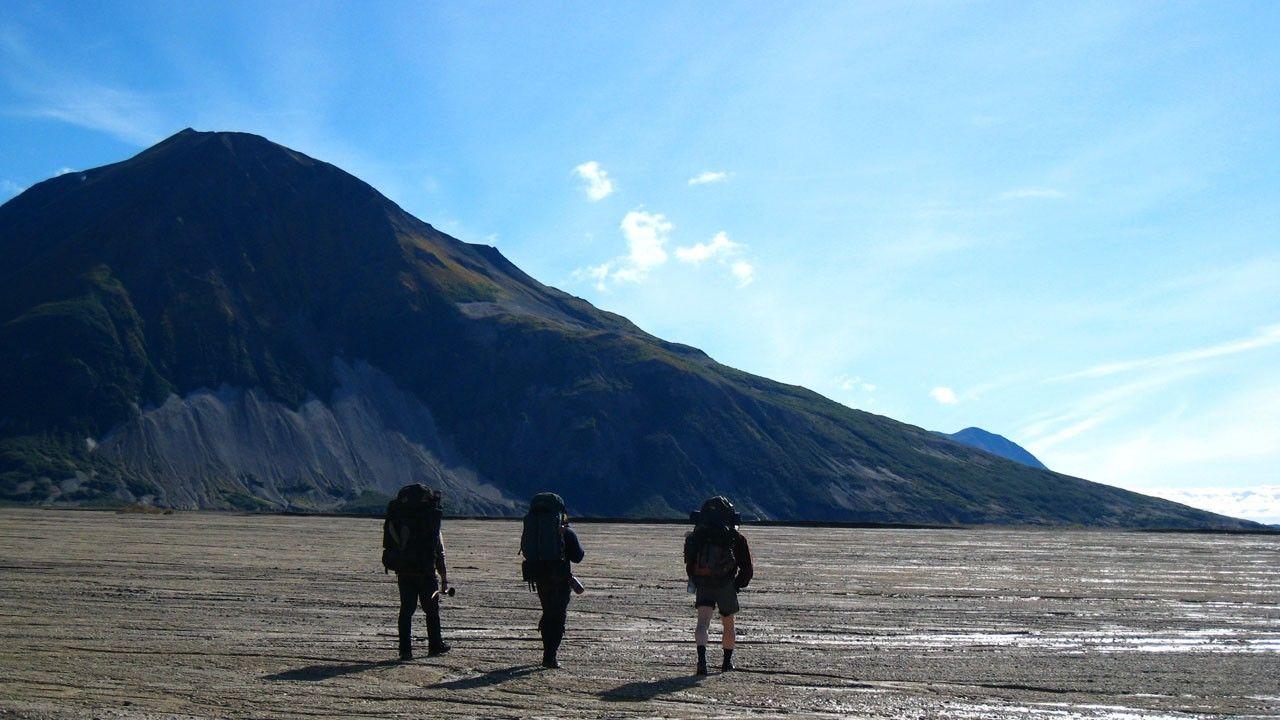 terre nature paysage alaska nature - photo #38