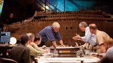 James Cameron vuelve al Titanic Serie