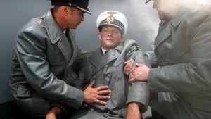 El acorazado Hundido de Hitler foto