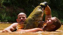 Pesca de combate Serie