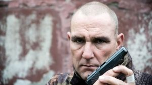 Hard Man Vinnie Jones photo
