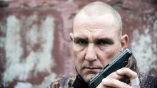 Vinnie Jones, un tipo duro Serie