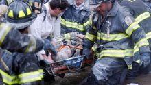 9.11: Пожарный-герой программа