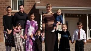 Viața cu mai multe soții imagine