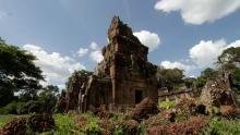 Angkor Wat SAYFAYA GİT