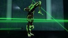 Stealth combat Voir la fiche programme