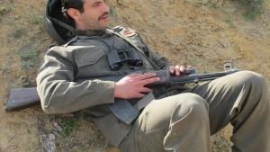 Son of Saddam photo