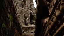 Angkor Wat show