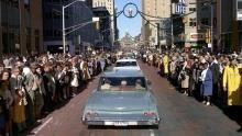 Dallas, 1963. november 22. film