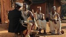Rabszolga-kereskedők film