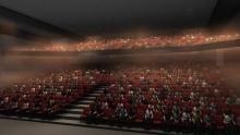 Le théâtre sanglant de Moscou Voir la fiche programme