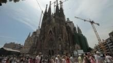 Sagrada Familia film