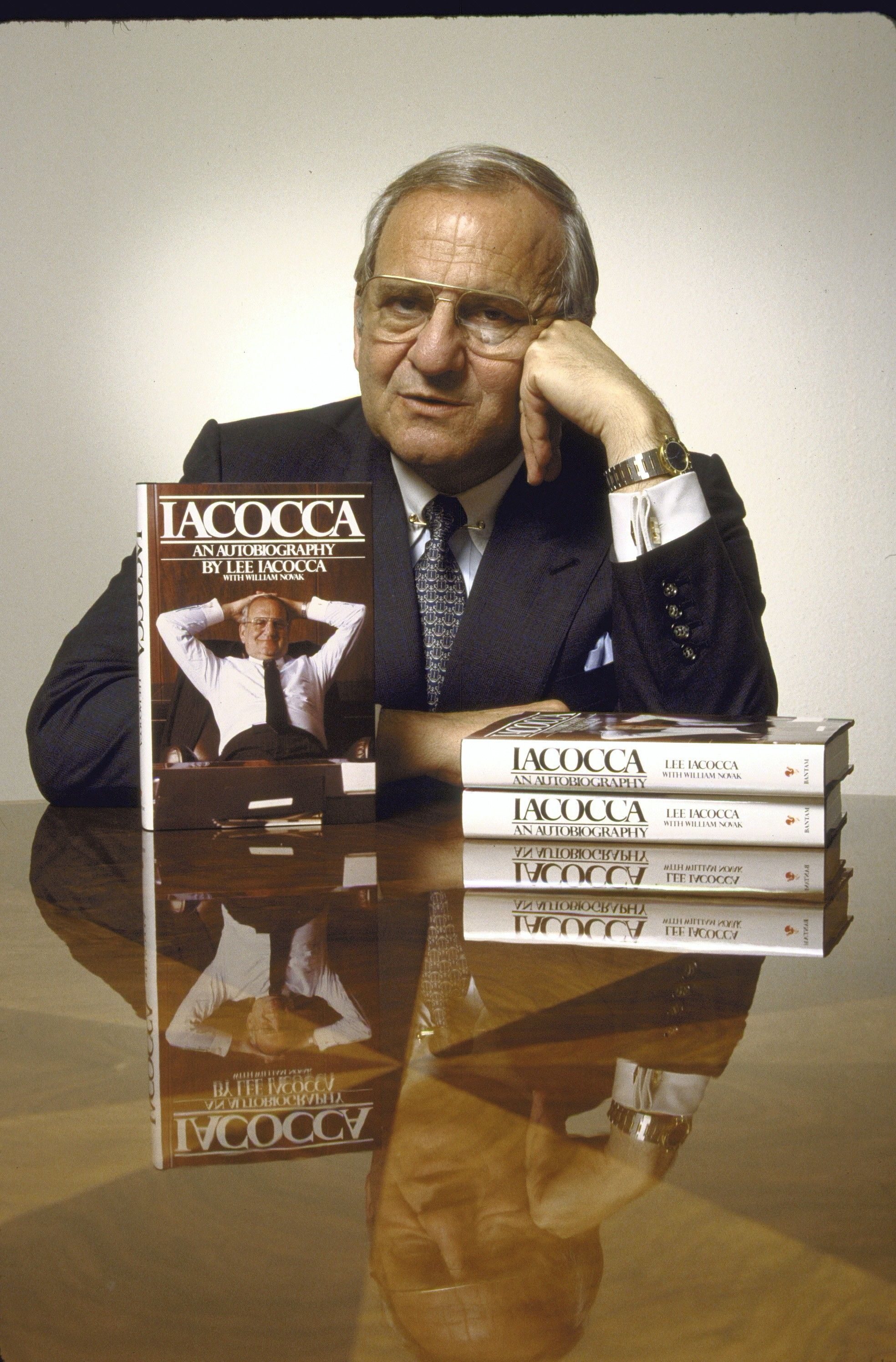 a biography of lee lacocca Summary: lee iacocca (b october 15, 1924) american philanthropist, former chrysler ceo lee iacocca quotes lee iacocca books lee iacocca is one of the most influential italians to enter the united states business field.