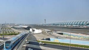 Ultimate Airport Dubai photo