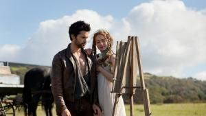 Da Vinci's Demons photo